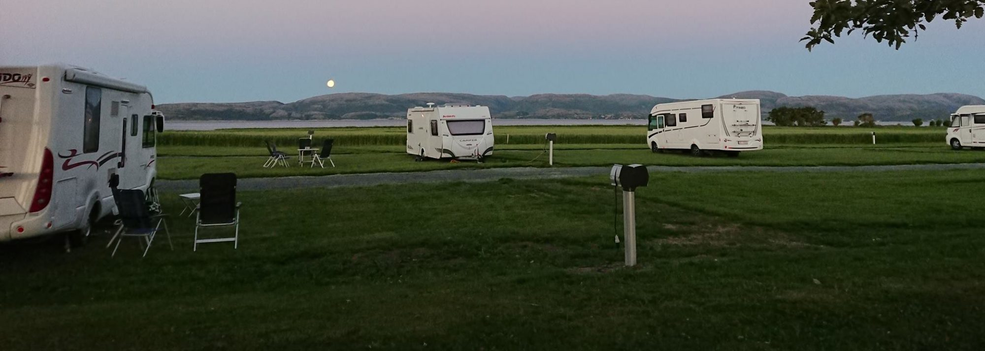 Ørland Camping